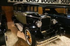 1924 Brooks Steamer