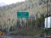 I-70 roadtrip, Vail area