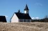 Thingvellir National Park -- Church