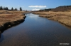 Thingvellir National Park -- Oxara River