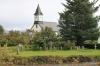 Thingvellir church, Thingvellir National Park