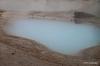Hot pool, Geysir Region
