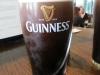 Pint of Guiness, Guiness Storehouse, Dublin, Ireland