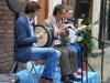 Street musicians, Dublin, Ireland