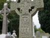 High Celtic Cross, Monasterboice, Ireland