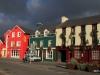 Colorful Dingle Town, Dingle Peninsula, Ireland