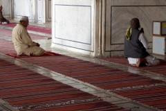 Prayers, Jama Masjid, Delhi