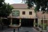 Balaika Hotel entrance
