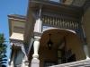 Details of the Steinbeck House, Salinas, California