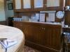 Kitchen, Steinbeck House, Salinas, California