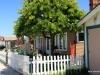 Neighborhood around the Steinbeck House, Salinas, California