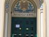Roosevelt High School, Salinas.  Steinbeck attended school here