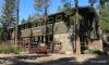 Johnston Canyon Resort