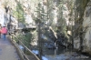 Catwalk trail, Johnston Canyon