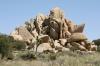 Joshua Tree N.P. -- Rock formations