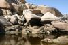 Joshua Tree N.P. -- Barker Dam