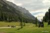 Rocky Mountains, Kananaskis country