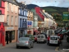 The colorful town of Kenmare