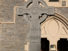 Celtic Cross, Holy Cross Church, Kenmare