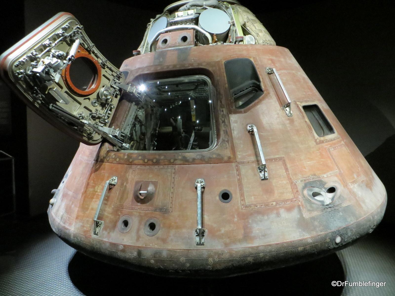 apollo 13 kennedy space center - photo #40