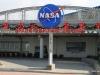 NASA Xmas decoration, Kennedy Space Center