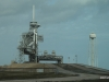 Launch pad 39a, Kennedy Space Center