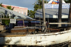 Key West's Historic Waterfront