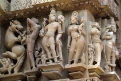 Khajuraho Group of Monuments, India