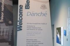 Kluane National Park Visitor Center