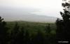 Kohala coast viewed from Kohala Mountain road