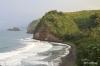 Pololu Valley & beach