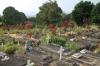 St. Benedict's cemetery