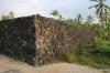 Pu'uhonua o Honaunau -- place of refuge