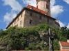 Krumlov Castle, Cesky Krumlov