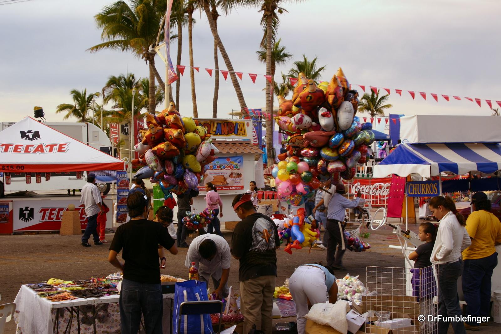 La Paz' Carnaval