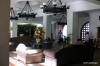 La Paz, lobby of the Hotel Los Arcos