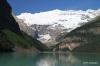 Lake Louise & Mt. Victoria
