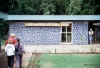 Lake Manyara National Park Office.