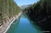 Cascade River, Stewart Canyon (upriver)