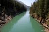 Cascade River, Stewart Canyon (downriver