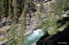 Cascade River waterfall, Stewart Canyon