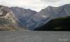 Lake Minnewanka, view north