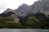 Lake Minnewanka, Mount Inglismaldic