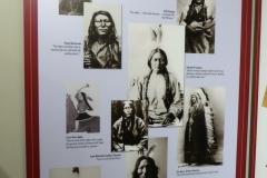Museum, Little Bighorn Battlefield National Monument