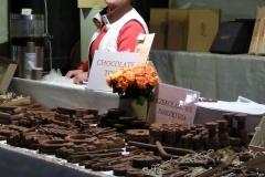 Chocolate, Little Market Square, Krakow