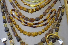 Jewelry, Little Market Square, Krakow