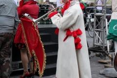 Traditional Musicians, Little Market Square, Krakow