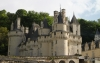 Chateau Usse, Loire Valley