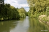 L'Indrie River, near Chateau Usse