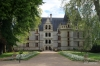 Chateau Azay-Le-Rideau, Loire Valley